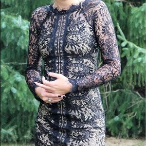 Dresses & Skirts - homecoming dress (size 0)